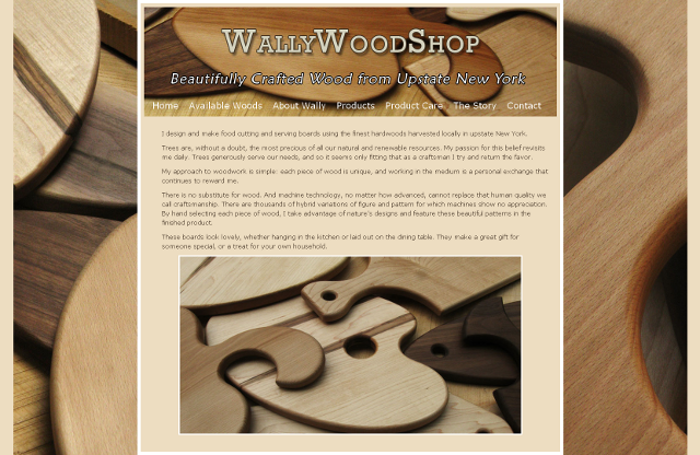 Wally Wood Shop Goes Live!